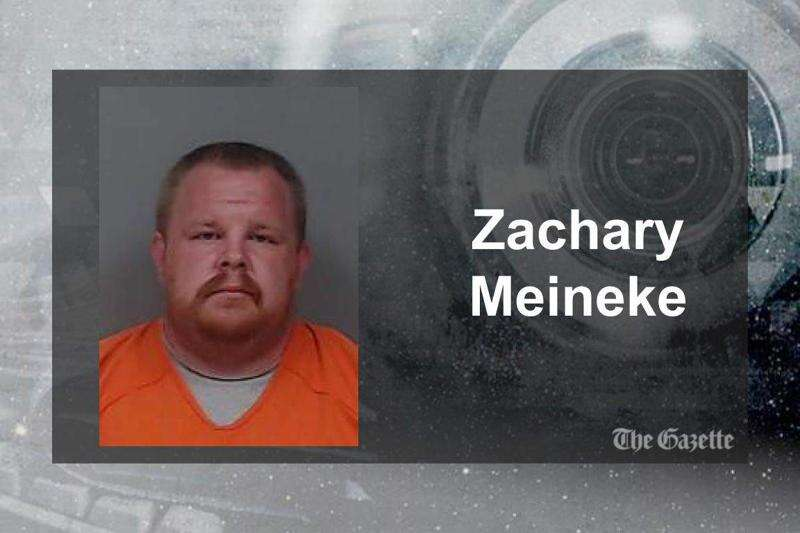 Cedar Rapids man accused of abusing young girl for 4 years