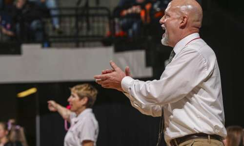Volleyball notes: A milestone for Todd Troutman, then a title…