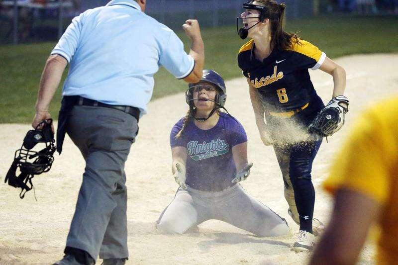2020 Iowa high school softball and baseball seasons: A victory
