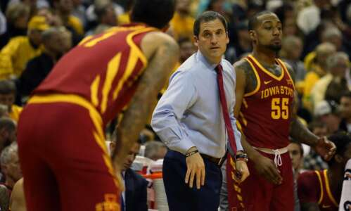 Iowa State men's basketball loses to Milwaukee by 18 in…
