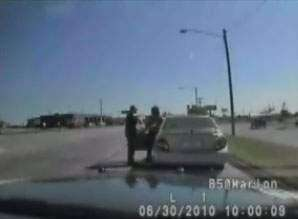 Woman who lost Linn County job after Marion traffic stop was once a police officer