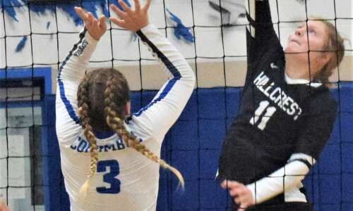 Hillcrest Academy gets 3-1 win Tuesday