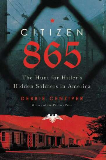 Citizen 865 review: The Hunt for Hitler's Hidden Soldiers in America'