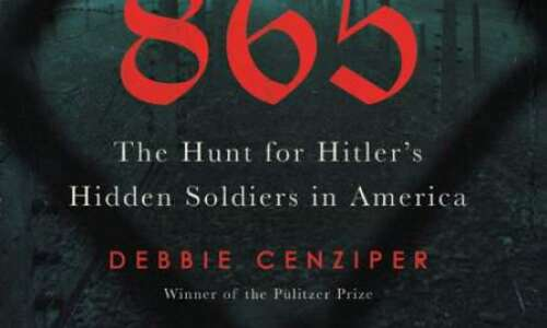 Citizen 865 review: The Hunt for Hitler's Hidden Soldiers in…