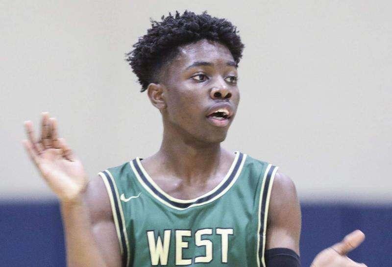 Iowa high school boys' basketball rankings: Iowa City West back at No. 1 in Class 4A