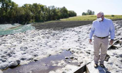 U.S. Agriculture Secretary Perdue approves designation of 18 Iowa counties…