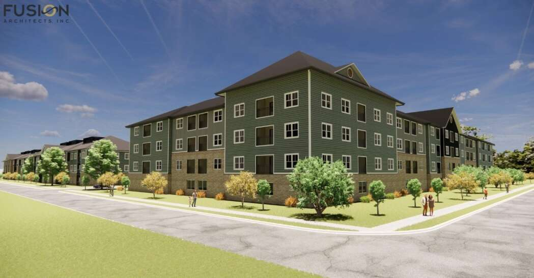 Over $11M in aid heads to Corridor to help create workforce housing