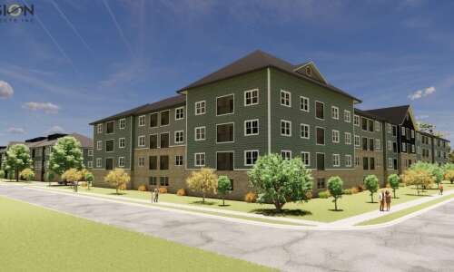 Corridor communities awarded over $11M in workforce housing tax credits