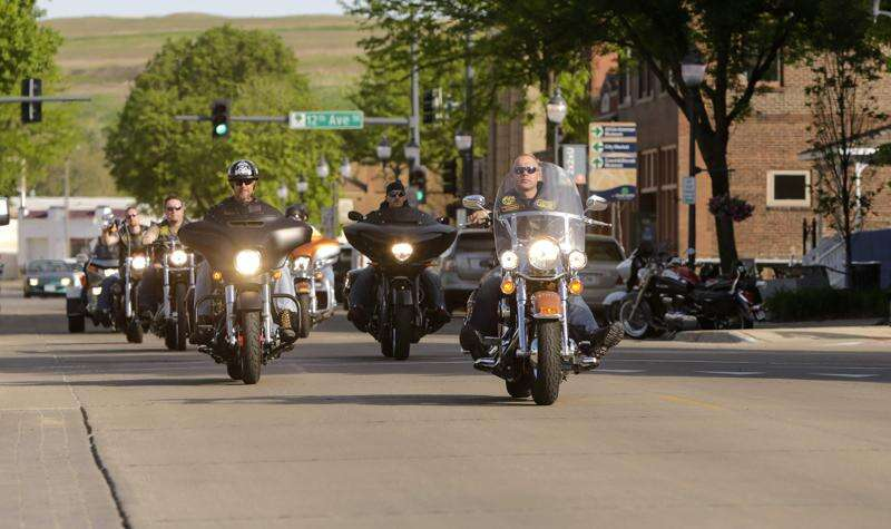 Iowa motorcycle helmet law: Fighting for the right to choose, and winning