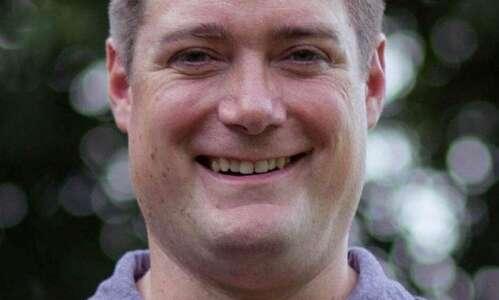 Eric Green, Iowa Senate District 48