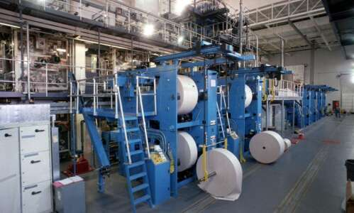 Color Web Printers to end newspaper printing operations