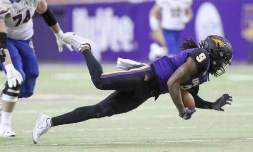 UNI football vs. Illinois State: Live stream, point spread, 3…
