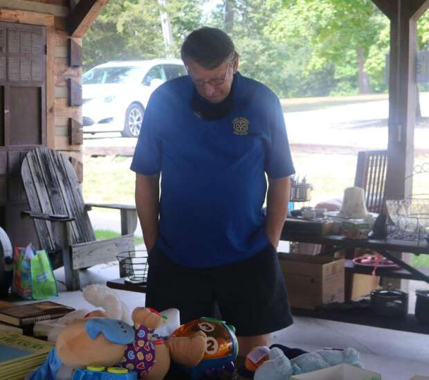 Henry County residents, clubs honored for volunteerism