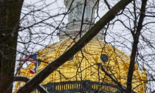 At the Statehouse, libs have driven the Iowa GOP mad
