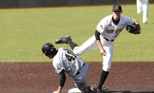 Iowans in Minor League Baseball: Nick Roscetti reassigned by Milwaukee…
