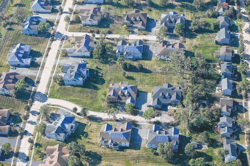 Many homeowners will see property taxes rise in Linn, Johnson counties, despite derecho and pandemic