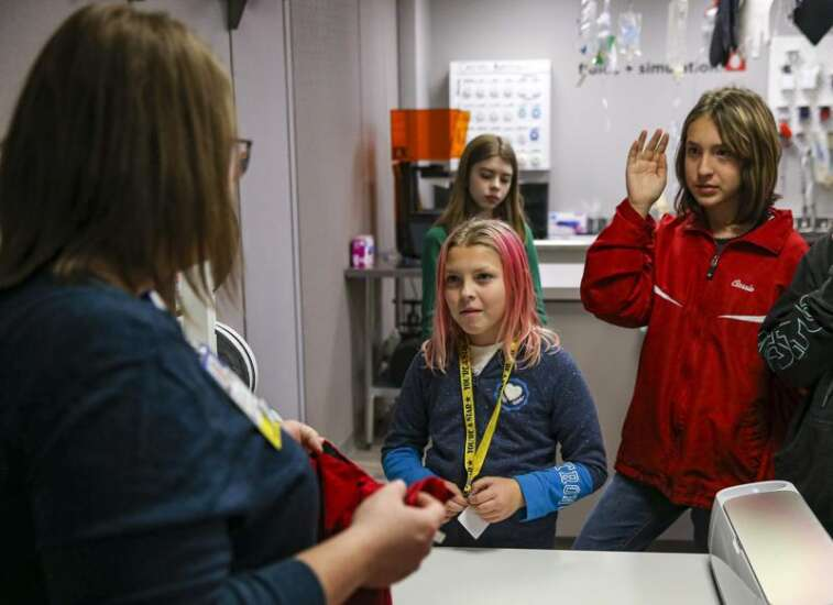 Career Pathways program shows students they can succeed in Marion