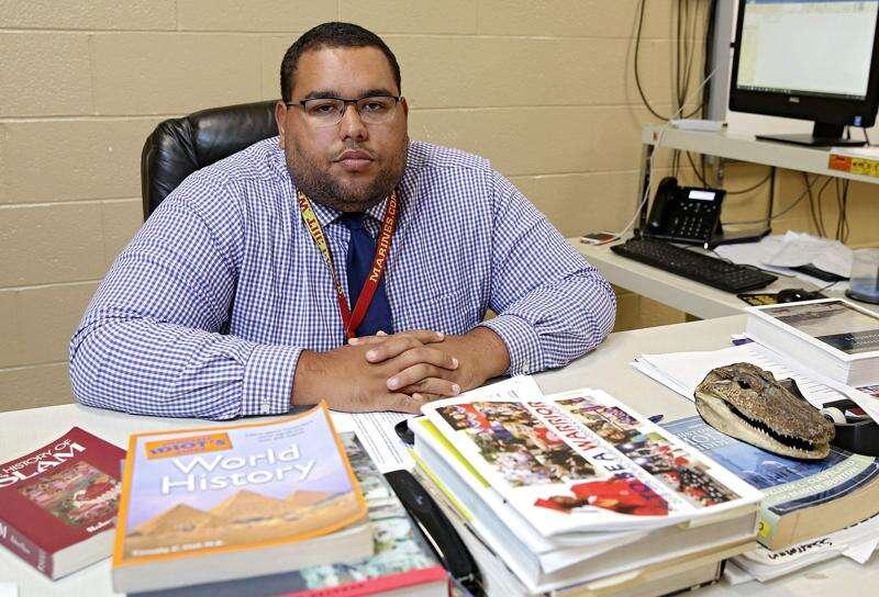 Cedar Rapids teacher named to governor's first 'Teachers Cabinet'