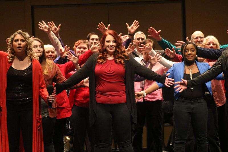 Iowa Wesleyan to hold online variety show