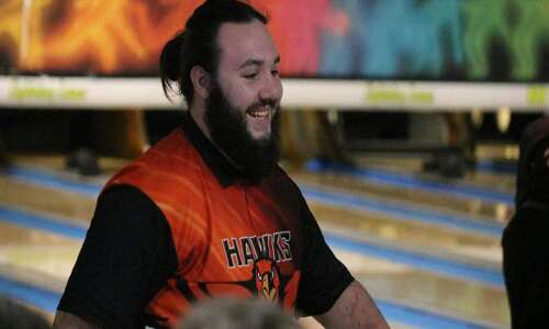 West Delaware bowlers off to promising start