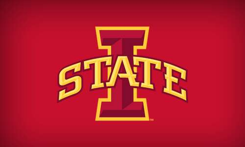 Iowa State volleyball pushes past nerves in NCAA first round…