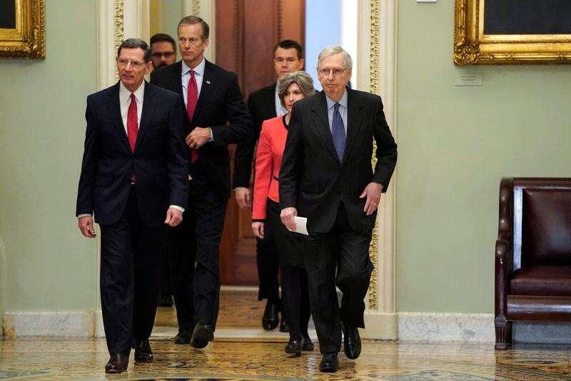 U.S. Senate must safeguard its authority