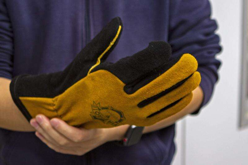 How to make a better firefighter glove? Iowa State researchers working to provide an answer