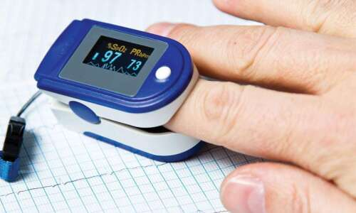 What is a pulse oximeter, and does the coronavirus pandemic…