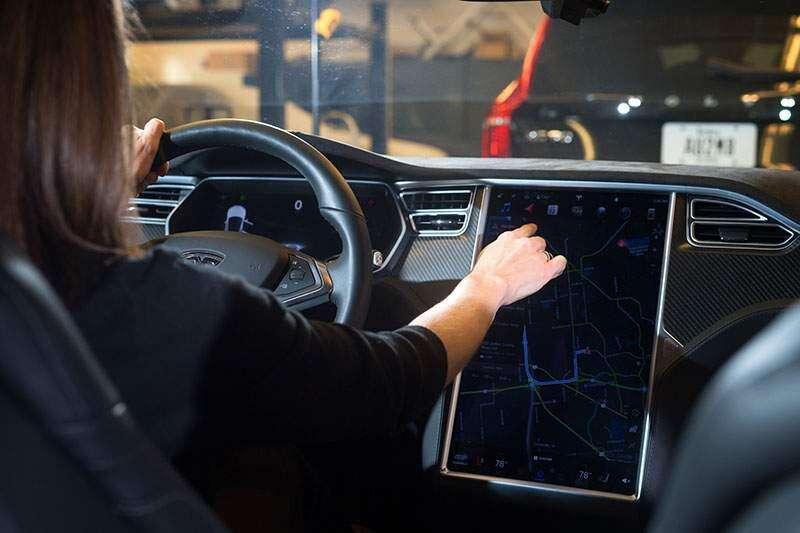 University of Iowa awarded $7 million from US DOT to test driverless technologies