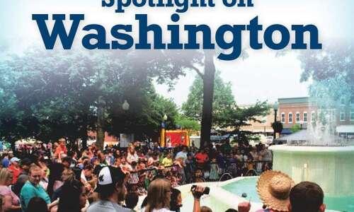 Spotlight on Washington 2020