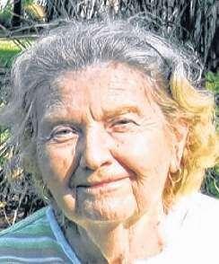 Irene Betty Konecny - Celebration of Life