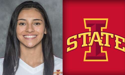 Iowa State volleyball reloading to change its fate