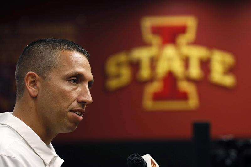 Iowa State football notes: Matt Campbell 'really proud of our kids' for voting