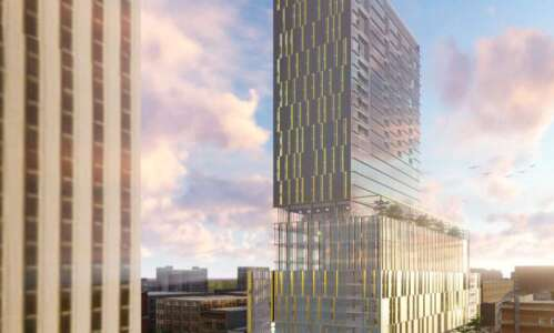 One Park Place developer: 'We're still plugging away'