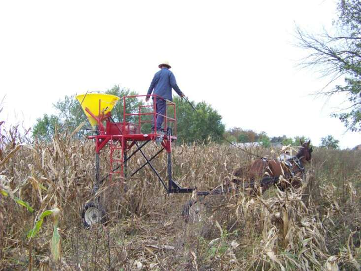 Indiana leading the way with cover crops