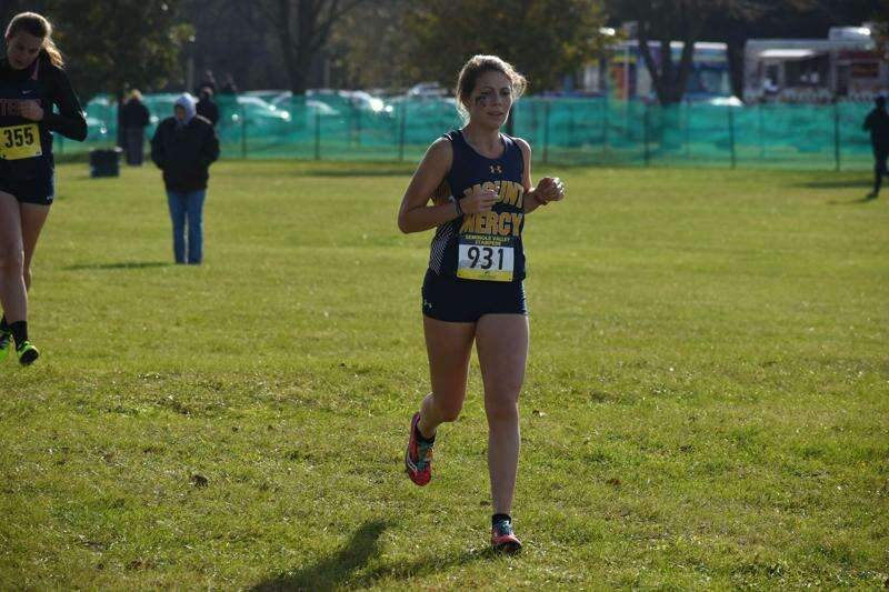 Mount Mercy cross country ready to run fast at NAIA National Championships