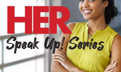 HER Speak Up! Series
