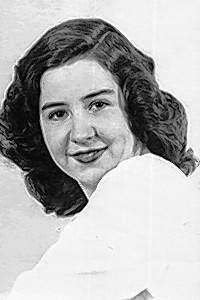 Elizabeth 'Betty' Zobac