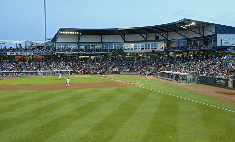 NCAA D-III World Series in Cedar Rapids: 5 storylines to know | The Gazette