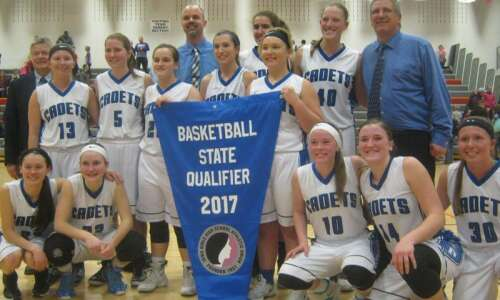 Fourth-ranked Crestwood eliminates No. 10 Mount Vernon in 3A girls'…
