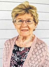 Happy 80th Birthday Betty