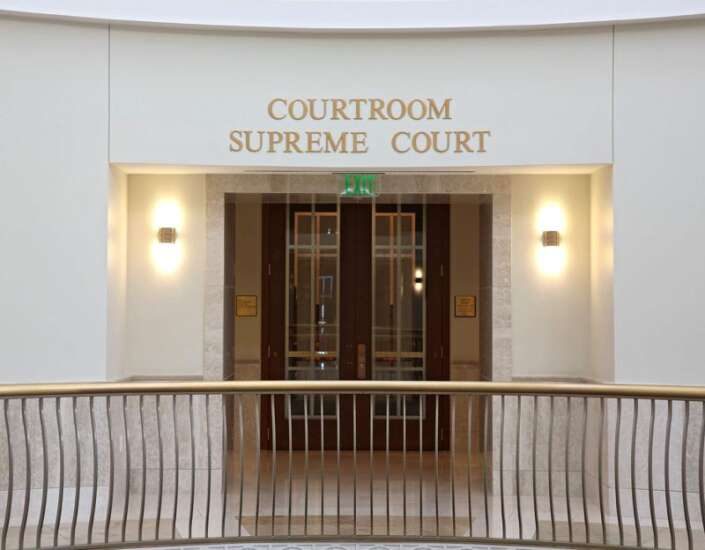 Divided Iowa Supreme Court Court opens door to do-overs on guilty pleas
