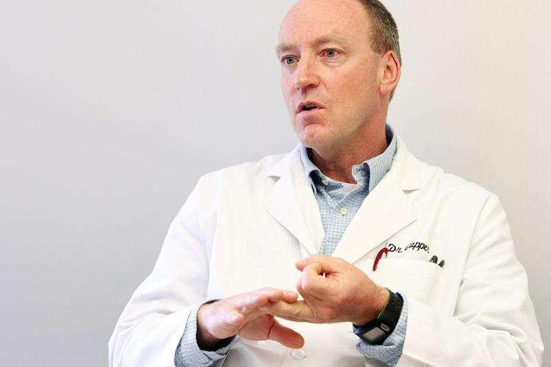 Inspire implant helps sleep apnea patients
