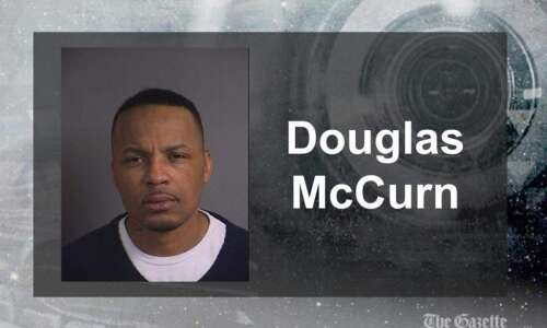 Iowa City man faces robbery charge