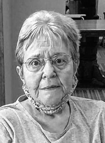 Barbara Butterbaugh