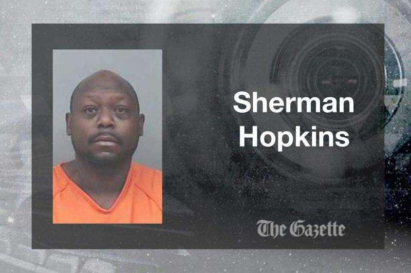 Sherman Hopkins arrested in Fairway Terrace robbery