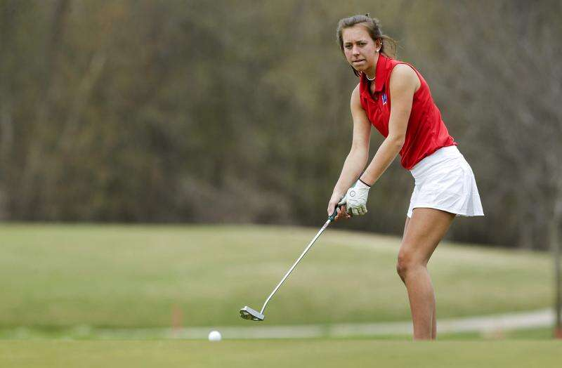 Fore thought: Golf coaches' changes allow MVC Super Meet to be played