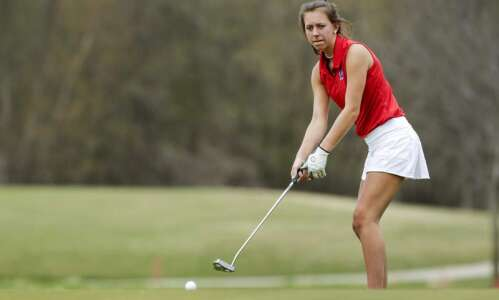 Changes allow MVC girls' golf Super Meet to be played