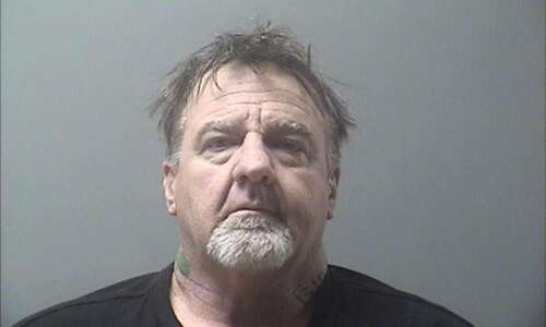 Hedrick man arrested on drug, weapons charges