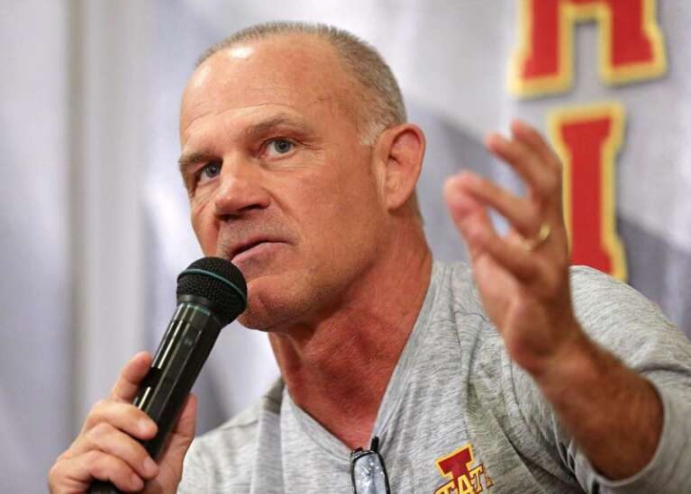 Iowa vs. Iowa State wrestling: Cyclones prepared to give Hawkeyes another fight